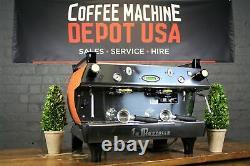 La Marzocco Gb5 Ee 2 Groupe Commercial Espresso Machine