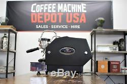 La Marzocco Gs3 Av 1 Groupe Démonstrateur Machine À Café Espresso
