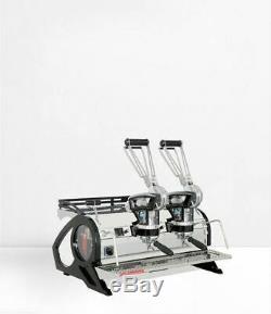 La Marzocco Leva X (version Numérique) Commercial Machine À Café Espresso
