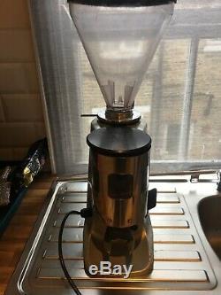 La Marzocco Linea 2 Av Groupe 3 Espresso Machine À Café W Pompe Et Poignées