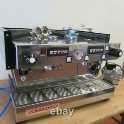 La Marzocco Linea 2av (2 Groupe) Espresso Coffee Machine