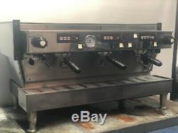 La Marzocco Linea 3 Groupe Espresso Machine À Café (entièrement Équipés)