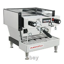 La Marzocco Linea Av 1 Groupe Machine À Café Espresso