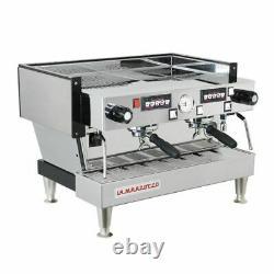 La Marzocco Linea Av 2 Groupe Espresso Machine À Café