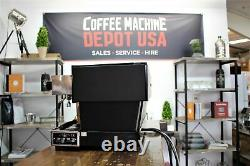 La Marzocco Linea Av 2013 3 Groupe Commercial Cafe Espresso Machine