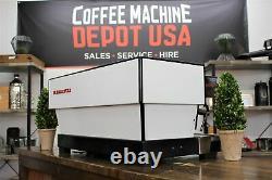 La Marzocco Linea Av 3 Groupe Commercial Cafe Espresso Machine