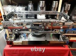 La Marzocco Linea Classic Av (3 Groupes) Espresso Coffee Machine