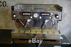 La Marzocco Linea Machine À Café Lassic 2 Groupe 2012