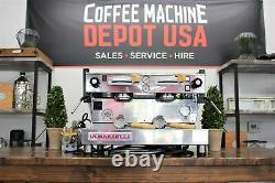 La Marzocco Linea Mp 2 Groupe Commercial Espresso Machine Nsf Certifié