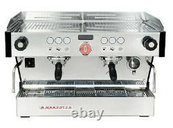 La Marzocco Linea Pb 2 Av Group Machine À Café Espresso Équilibreuses