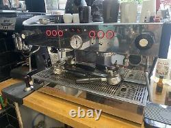La Marzocco Linea Pb 2 Groupe Machine À Café Espresso Inox