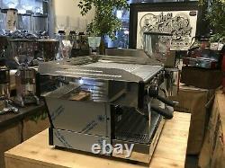 La Marzocco Linea Pb 2 Groupe Nouvelle Machine À Café Espresso Inoxydable