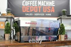 La Marzocco Linea Pb 3 Groupe Espresso Machine À Café (2017)