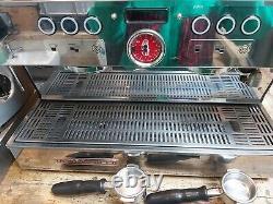 La Marzocco Linea Pb Av (2 Groupe) Machine À Café Espresso 9,885,00 €