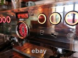 La Marzocco Linea Pb Av (2 Groupe) Machine À Café Espresso Commerciale