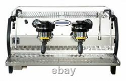 La Marzocco Strada 2 Groupe Ee Espresso Machine À Café
