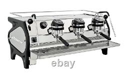 La Marzocco Strada Av Avec Balances (abr) Machine Espresso Commerciale