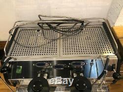 La Marzocco Strada Group Ep 2 Commercial Machine À Expresso Fondée Sur Un Nw1, London
