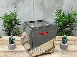 La Pavoni Giotto Premium 1 Groupe Tout Nouveau Espresso Domestic Coffee Machine
