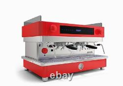 La San Marco 105 Touch 2 Groupe Commercial Espresso Coffee Machine