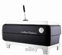 La San Marco Duale 3 Groupe Commercial Machine À Café Espresso