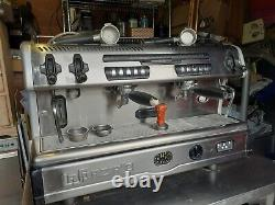 La Spaziale Groupe S5 2 Machine À Café Espresso