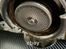 La Spaziale S5 2 Groupe Commercial Espresso Machine À Café, Recueillir De Wrexham