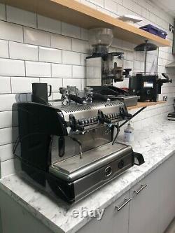 La Spaziale S5 Ek Compact Espresso / Machine À Café, 2 Groupe (réf-274)