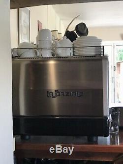 La Spaziale S5 Groupe 2 Industrielle Machine À Café / Espresso