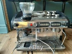 Machine À Café Commerciale 2 Groupe Expobar