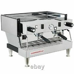 Machine À Café Espresso De Groupe La Marzocco Linea Ee 2