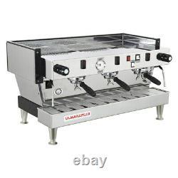 Machine À Café Espresso De Groupe La Marzocco Linea Ee 3