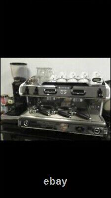 Machine À Café Espresso De Groupe La Spaziale S5 2