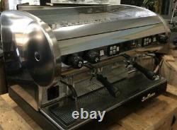 Machine À Café Espresso Dual Fuel Cma Astoria 2