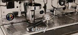 Machine À Café Wega Nova Evd / Espresso Industriel Commercial 3 Groupes 5400w