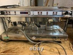 Machine Espresso Groupe Astoria 3