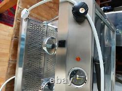 Machine Expresso À Café, Fracino, 2 Groupes. 240v 3pin Puissance