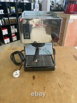 Magister Es30 Avec P. I. D. 1 Groupe Espresso Machine À Café 240 Volt Chaudière En Laiton