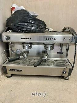 Magrini 2 Groupe Espresso Machine À Café