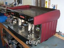 Marlinc 2 Groupe Entièrement Automatique Machine À Café Espresso