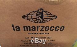 Nouveau La Marzocco Linea 2 Av Group Machine À Café Espresso