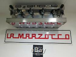 Nouveau La Marzocco Linea Pb 2 Av Group Machine À Café Expresso Nous Pouvons Personnaliser