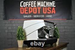 Nuova Simonelli Appia II Compact 2 Groupe Commercial Espresso Machine