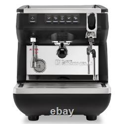 Nuova Simonelli Appia Life 1 Groupe Commercial Espresso Machine À Café