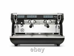 Nuova Simonelli Appia Life V 2 Groupe Commercial Espresso Machine À Café