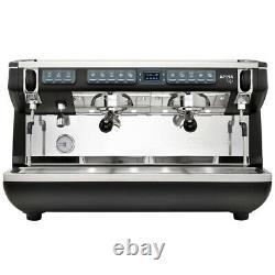 Nuova Simonelli Appia Life Xt 2 Groupe Commercial Espresso Machine À Café