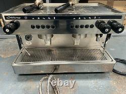 Ottima Standard 2 Chef De Groupe Espresso Machine À Café