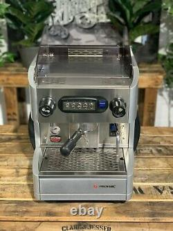 Promac Club Me 1 Groupe Grey Espresso Coffee Machine Commercial Wholesale Supply
