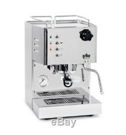 Quick MILL Pippa 1 Groupe Espresso Machine Coffee 110 Volts