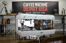 R3 Klub 3 Groupe Commercial Machine À Café Espresso